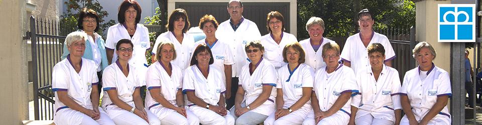 Diakoniestation Ansbach – häusliche Kranken- und Altenpflege